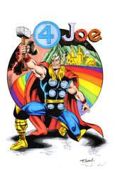 Frenz Thor Colors