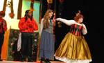 Alice in Wonderland Play by CrazyHarrison