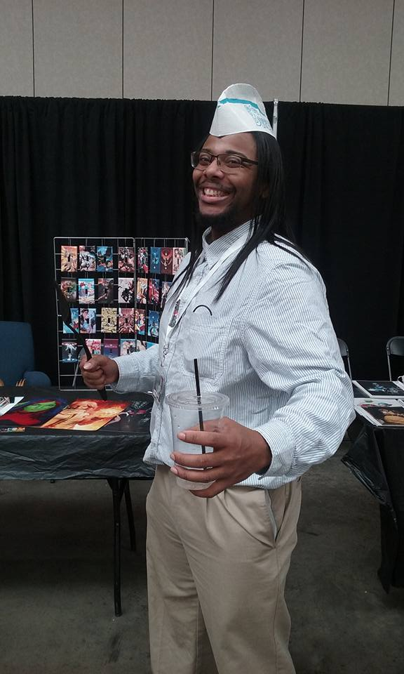 ed good burger cosplay by crazyharrison on deviantart
