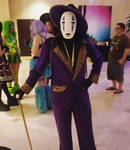 A Pimp Named No Face by CrazyHarrison