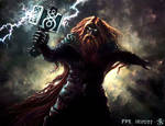 Thor Himself