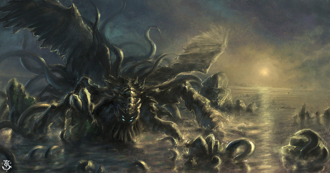 Cthulhu_for_Armel_by_Elthenstorm.jpg