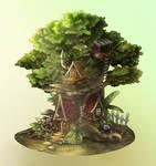 Habitat Study01