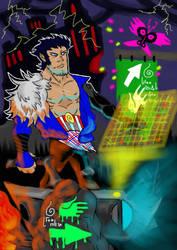 Deviantart 17 birthday  Outlander by player78844
