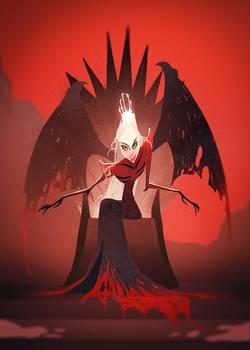 All Hail the Dragonqueen