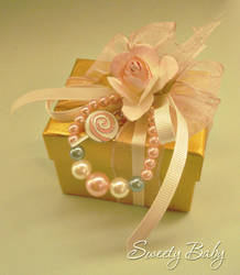 sweety baby 3 by Toash