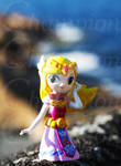 Zelda WW - toy