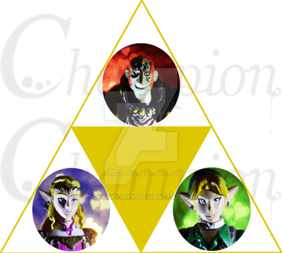 Loz - toy all adult by Championx91