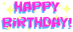 happybirthday f2u by Championx91