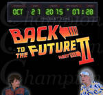 Back To The Future II - Oct.21.2015