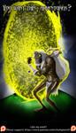 Diablo 3 - Treasure Goblin