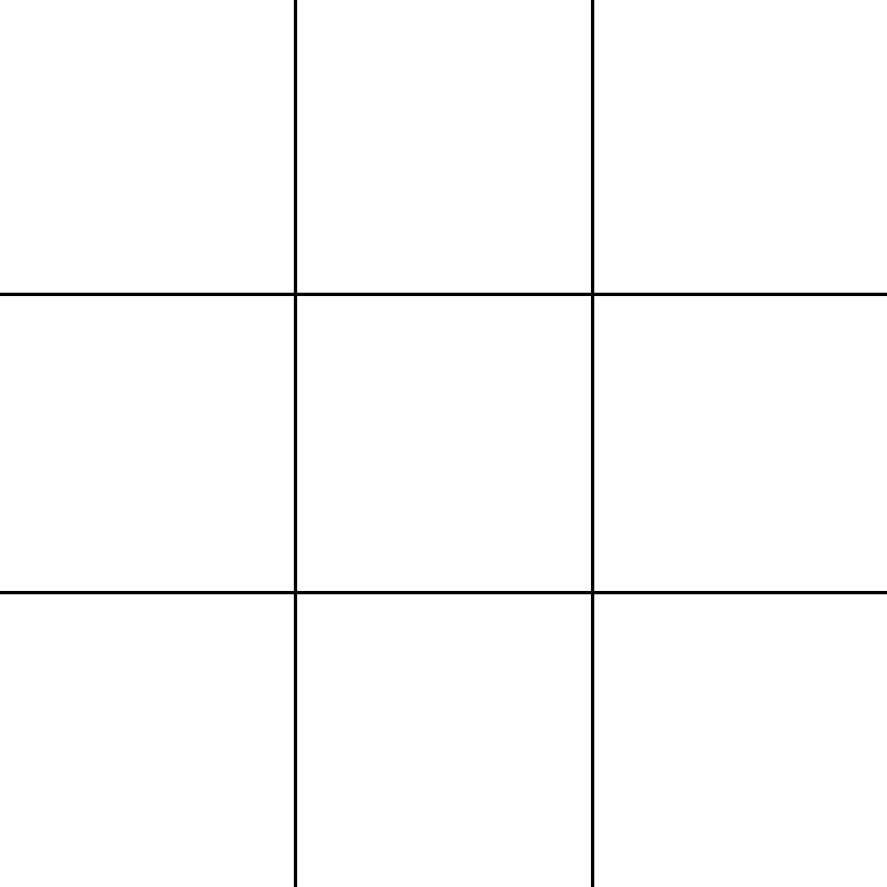 Art vs artist meme blank white by championx91 on deviantart for Carrelage 10x10 blanc