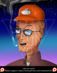King of the hill - Dale Gribble