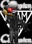 Daft Punk - Hold me by Championx91