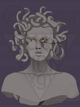 Medusas gold
