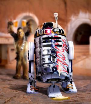 R2-D2 Keg