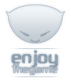 enjoy the game by boOmLiGht
