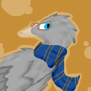 RavenclawRaptor's Profile Picture
