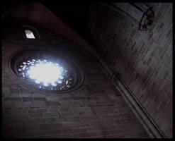 Heaven's light by Chalybis
