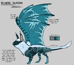 Batwing Dragon Auction