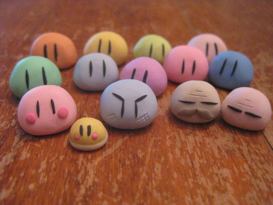 Clannad Big Dango Family By Chekovrules On Deviantart