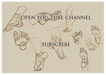 Open you tube channel by StefanoLanza