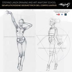My instagram - Art Anatomy