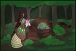 Ormanda, Tender of Forests.