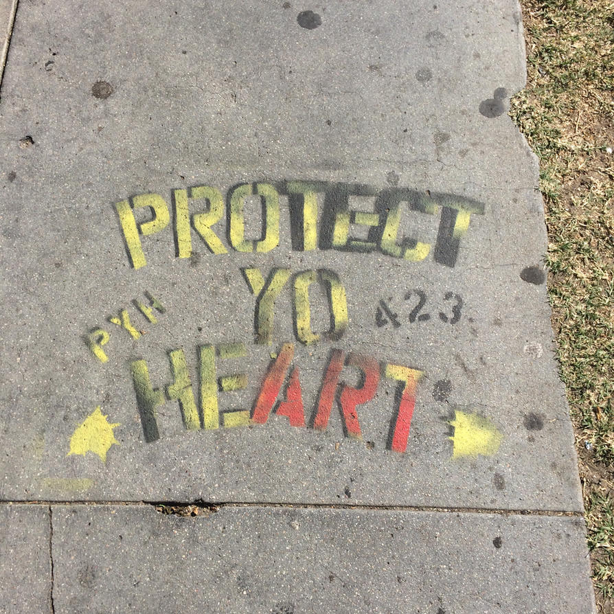 Protect Yo Art #2 by ProtectArt