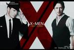 THE X : First Class