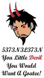 5373N3L373N You Little Devil