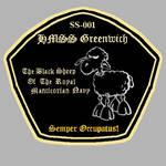 Proposed TRMN HMSS Greenwich Black Sheep Shield