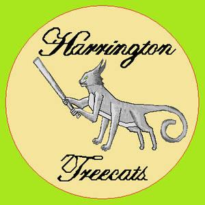 Harrington Treecats
