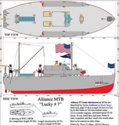 Alliance MTB
