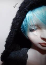 Keita by yuyate