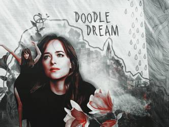 Dakota Johnson Blend by RikkutheThief