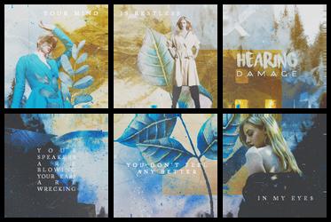 Icons Lili Reinhart