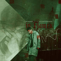 Blend Zayn Malik - In Flames