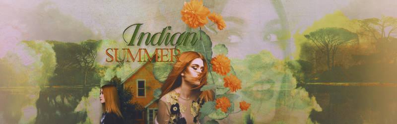 Header 'Indian Summer'