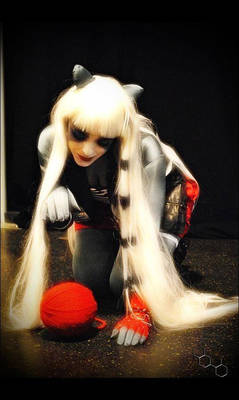 Monster High - Meowlody Cosplay I