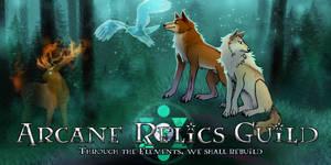 Arcane Relics Guild