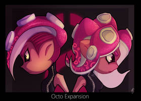 Octo Expansion by FUNKENGlNE