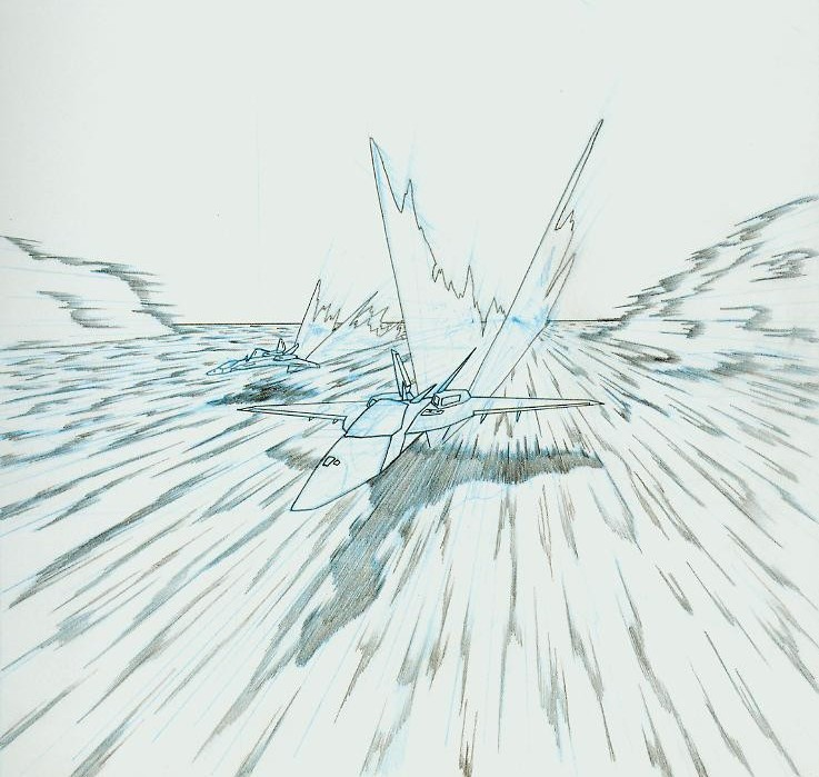 """NOE Afterburner"" by FeralLion"