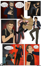 Page 35: SPN Twisted Games by MellodyDoll