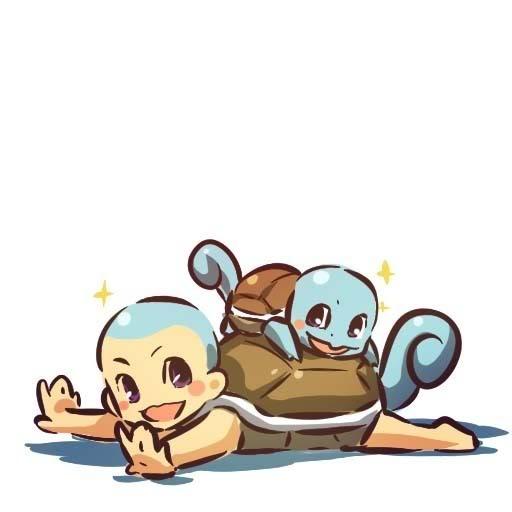 Squirtle by MiyariAsakuraba