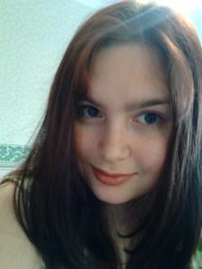 Victoria1915's Profile Picture