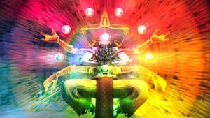 Zenyatta Color Wheel