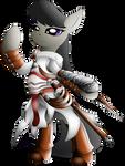 Octavia by XEROSEIS