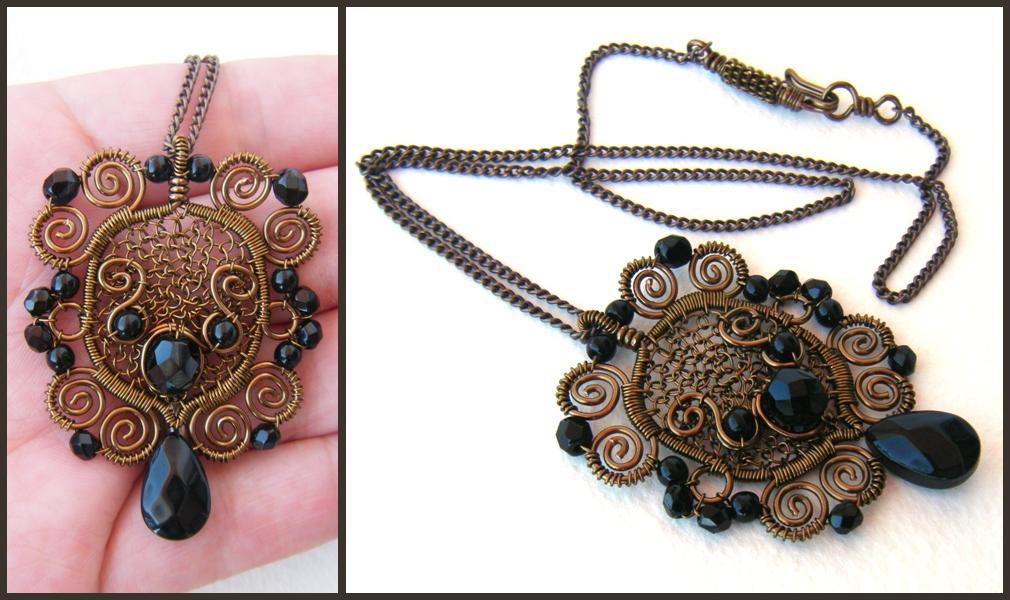 neckla by annie-jewelr...