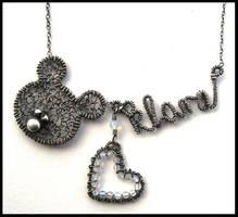 for my precious by annie-jewelry